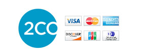 2CO - Credit Cards